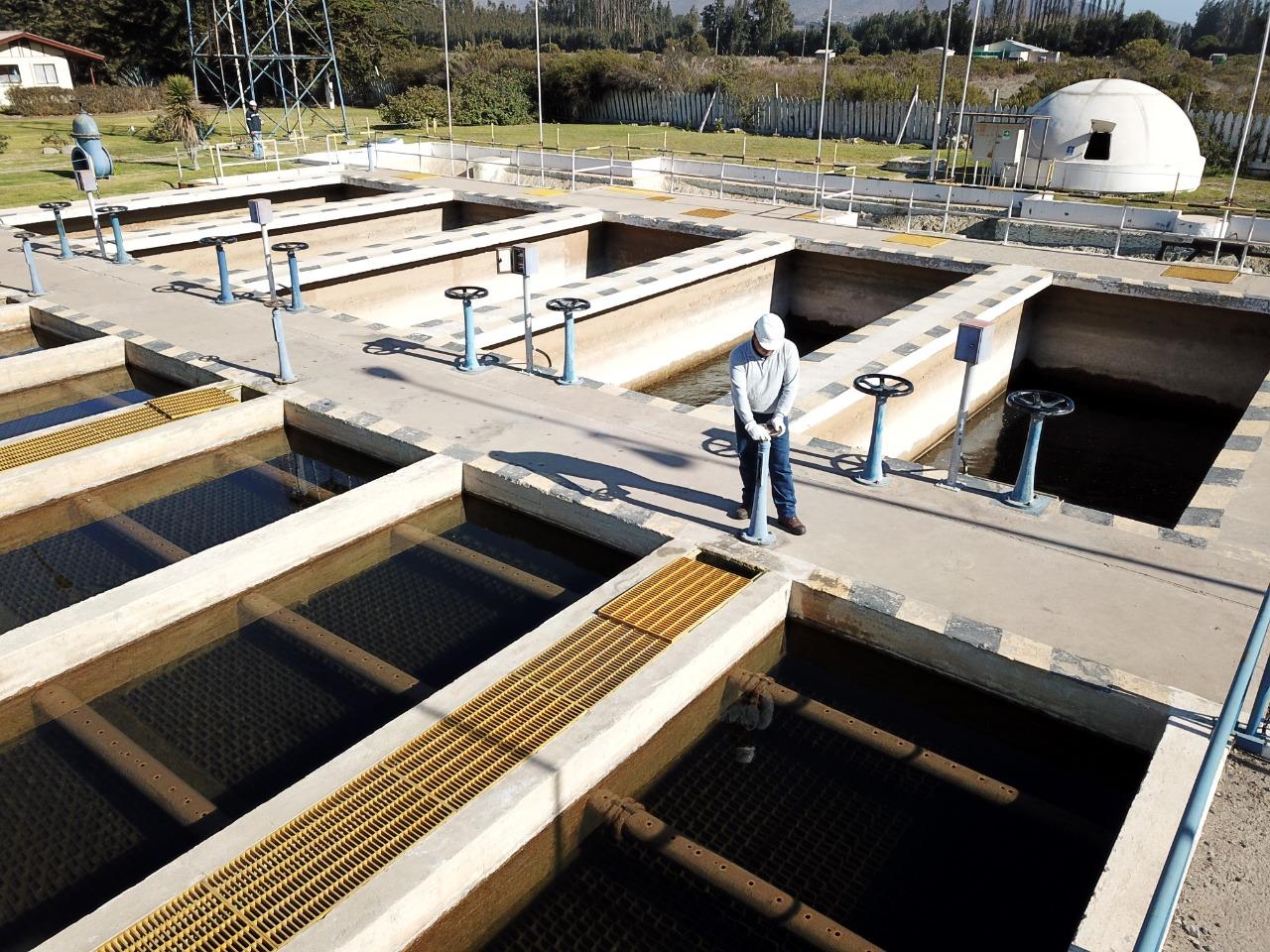 Aguas del Valle invita a cuidar el agua en estas fiesta y en el verano 2021