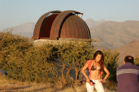 modelo observatorio